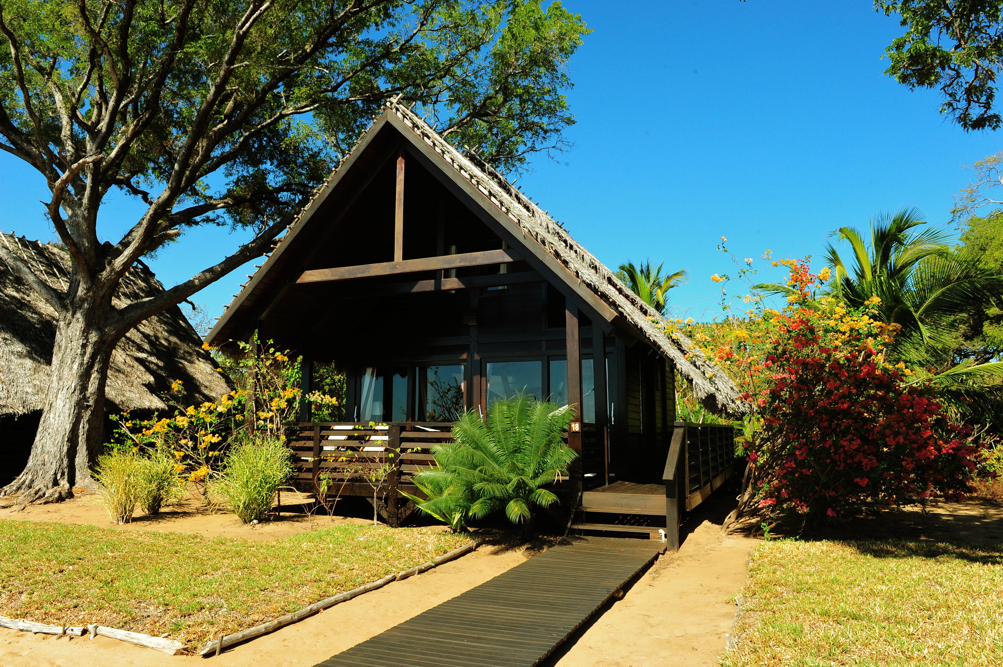 Anjajany Villa Madagascar