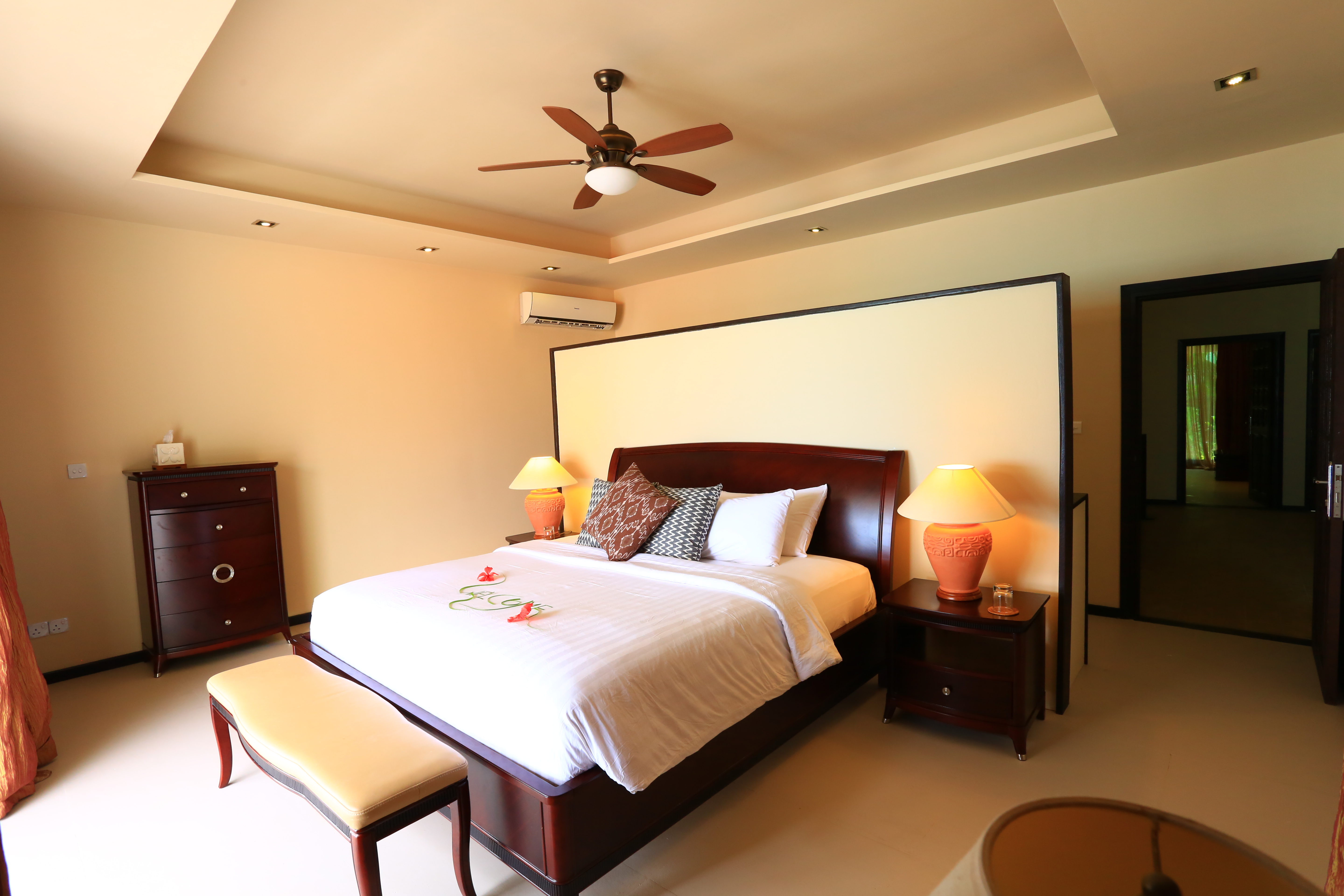 Kihaa Family Exclusive Suite Deux Chambres Maldives