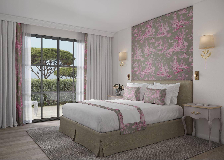 Domaine Mas de Pierre Provence Suite Prestige Jaccuzzi.JPG