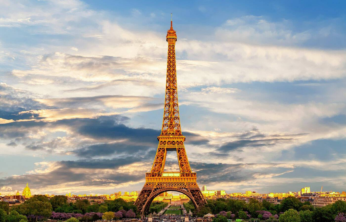 Paris & la Champagne (France)