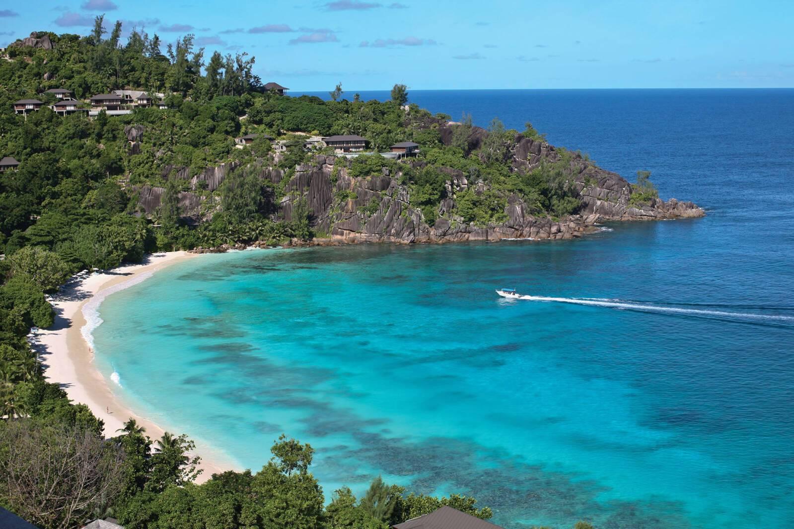 Four Seasons Seychelles AnseJPG