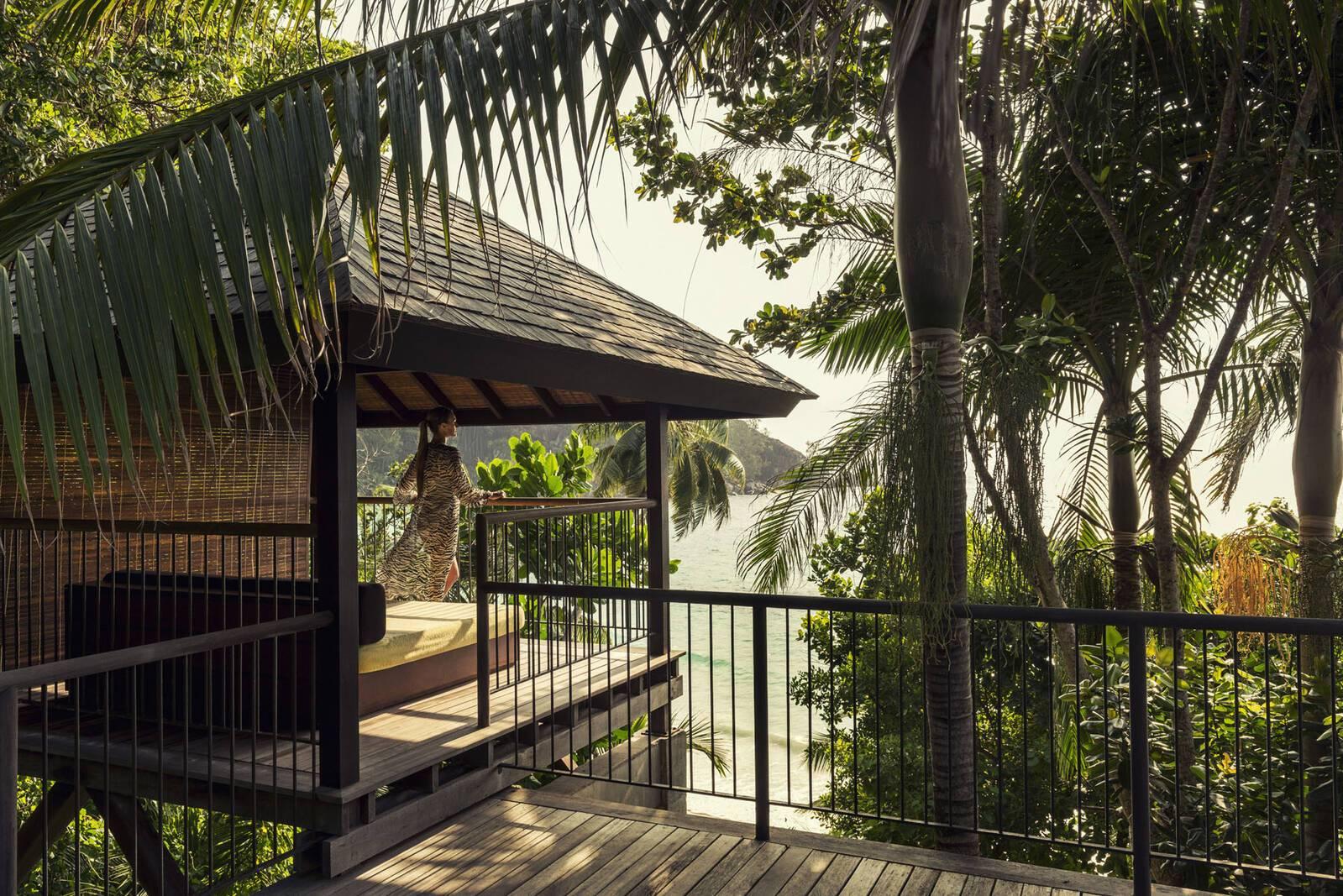 Four Seasons Seychelles Ocean View VillaJPG