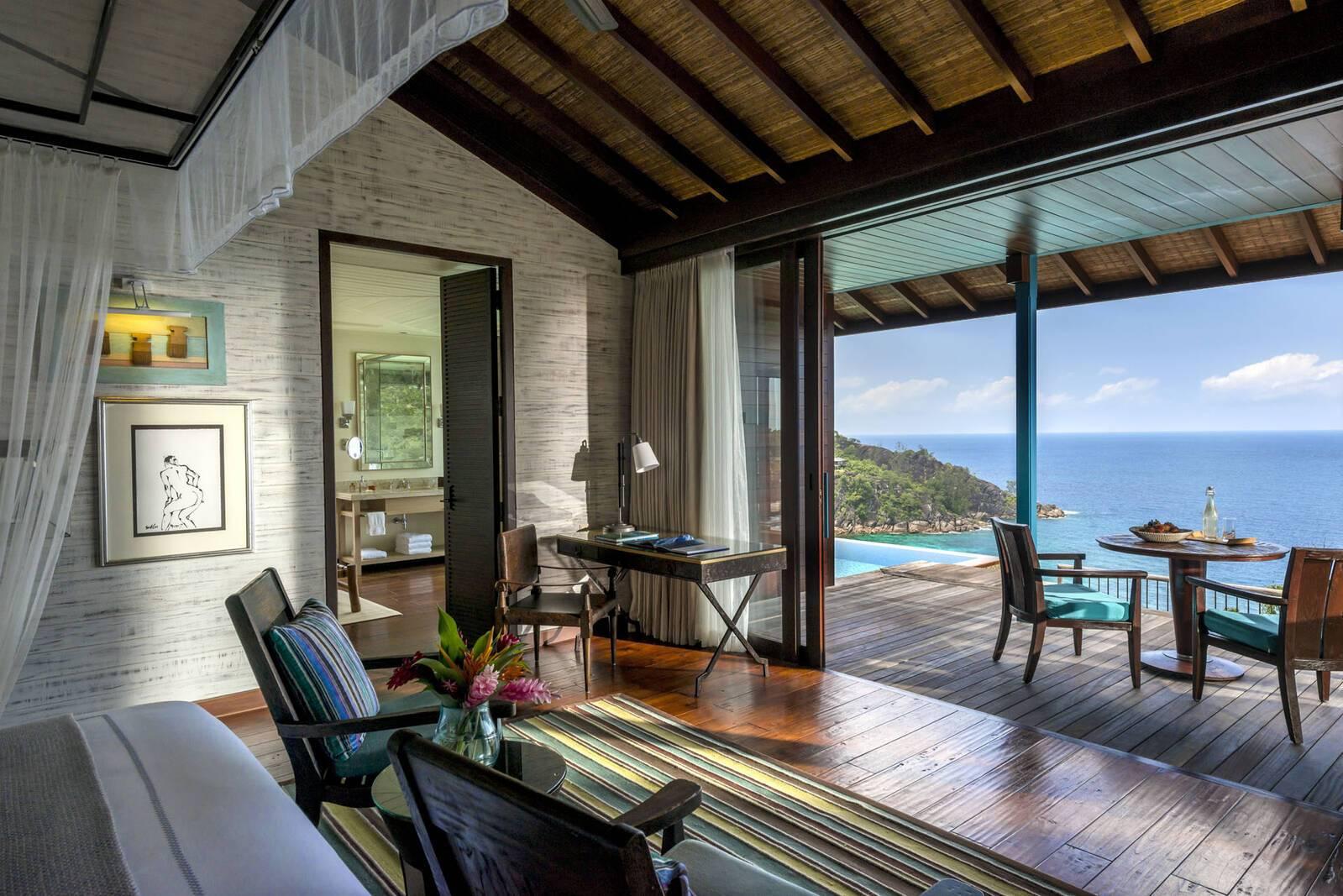 Four Seasons Seychelles VillaJPG