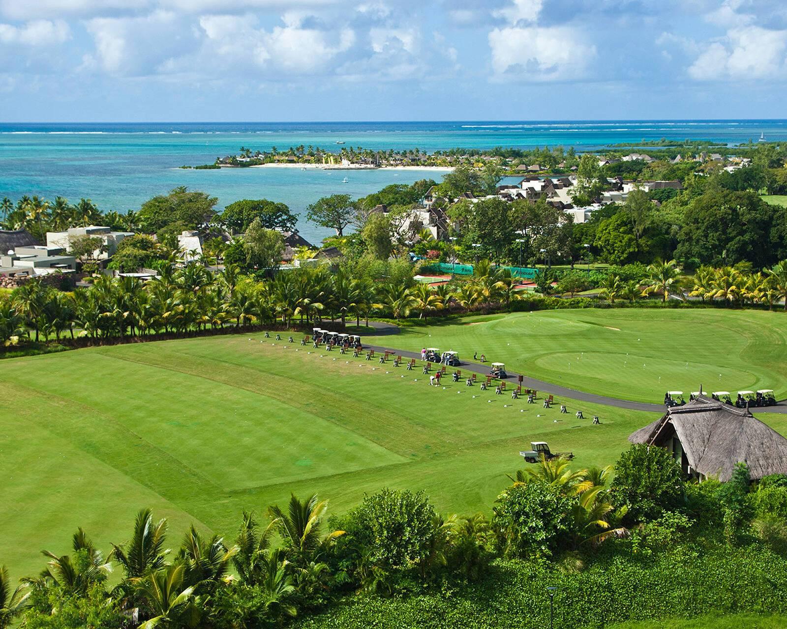 Four Seasons Maurice Anahita Golf Academy