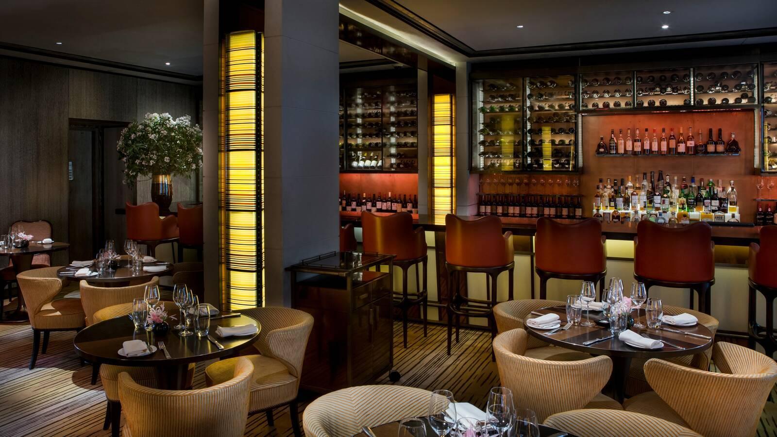 The Mark Restaurant Lounge New York