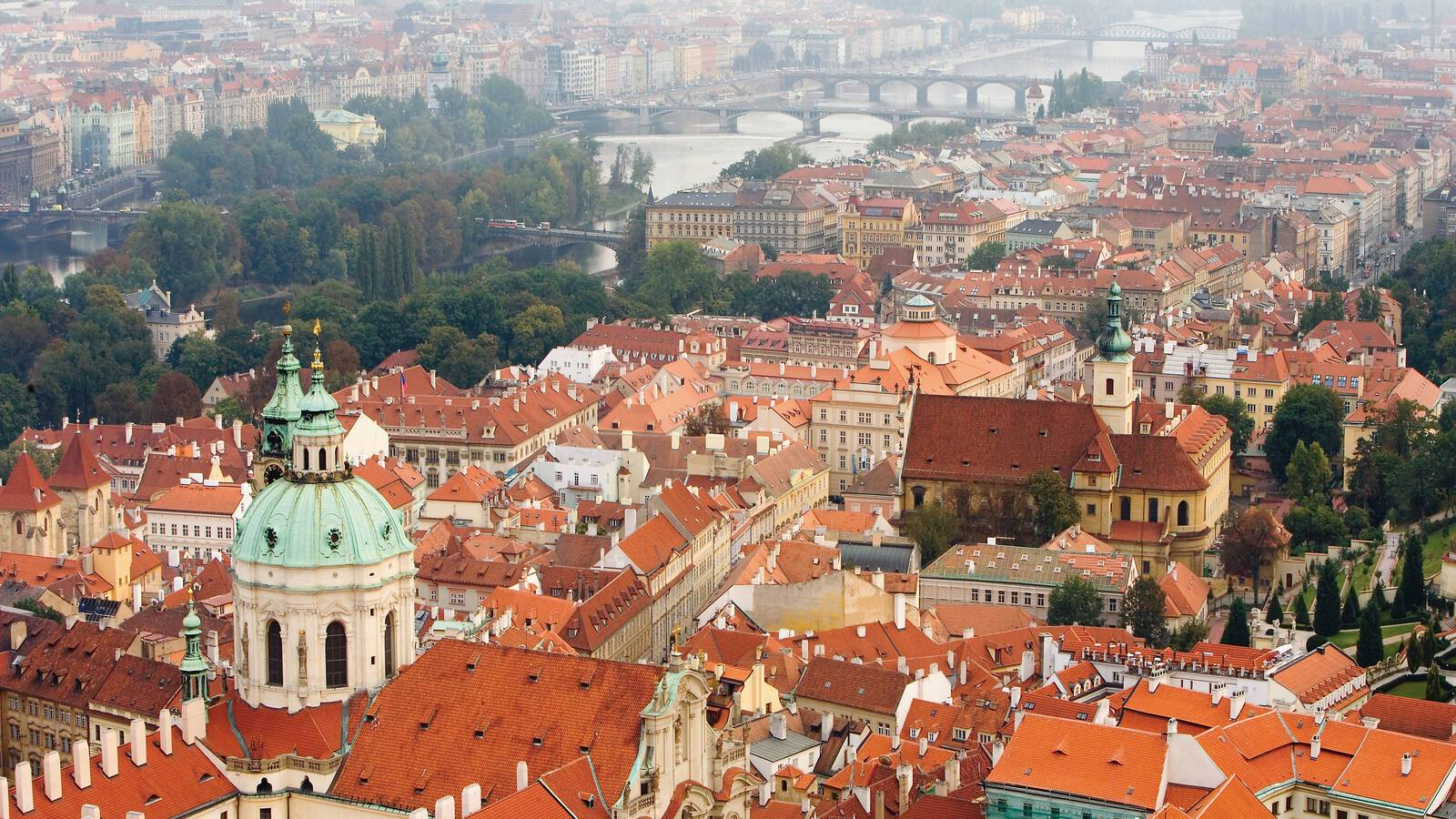 Mandarin Oriental Vue Prague