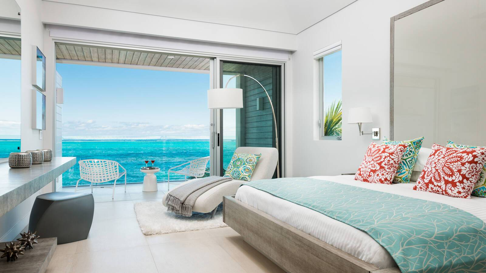 Grace Bay Villa The Dunes Turks et Caicos