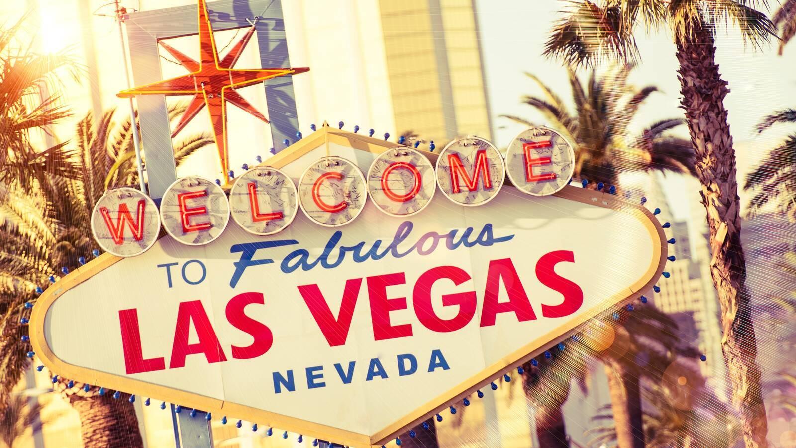 Las Vegas Fotolia peterzayda