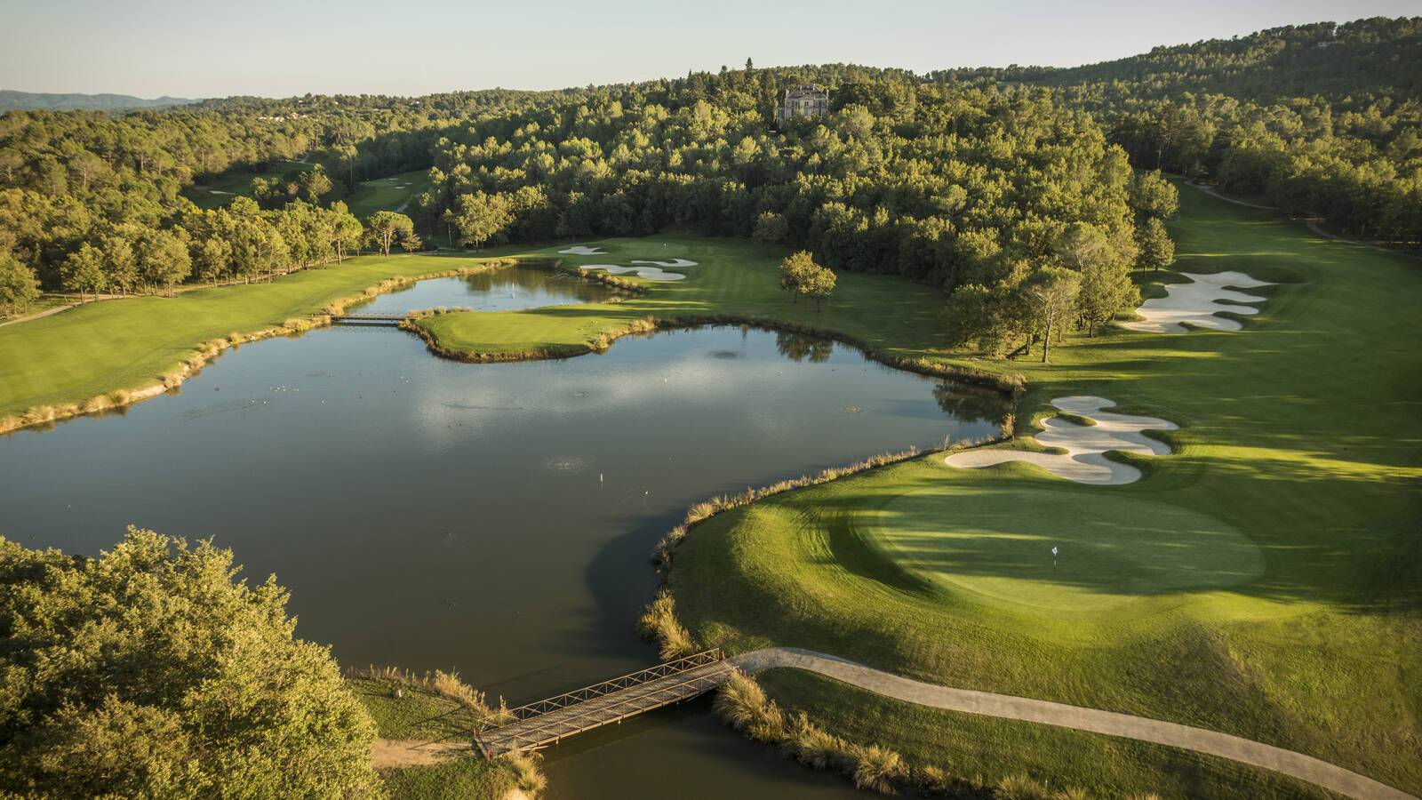 Terre Blanche Golf Provence