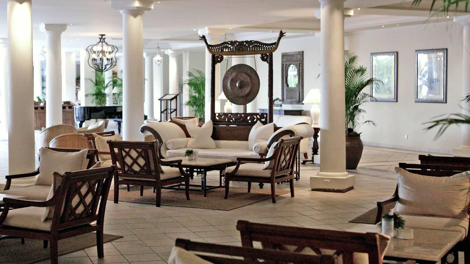 The Residence Mauritius Bar Maurice