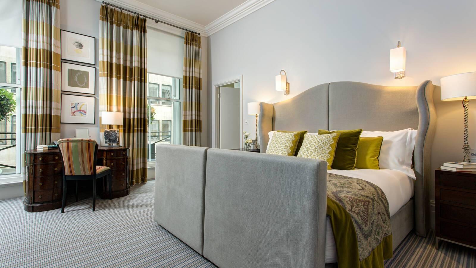 Brown s Londres Rocco Forte Dover Suite