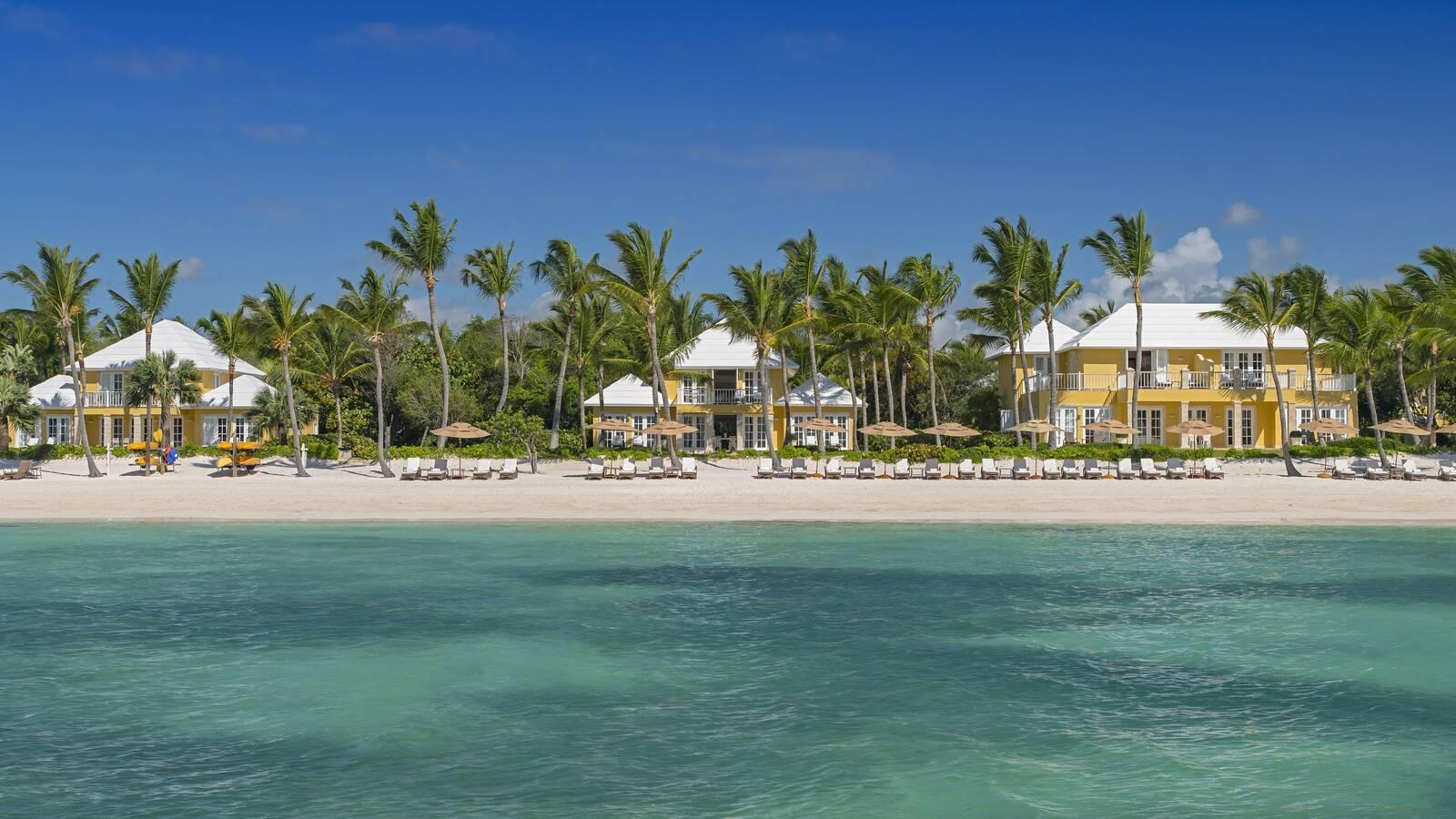 Tortuga Bay Plage Punta Cana