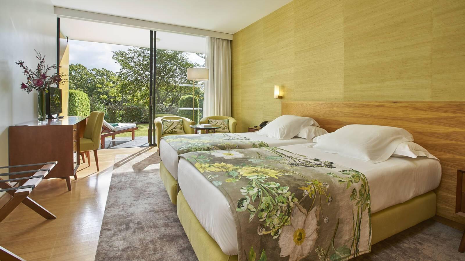 Estalagem Quinta Da Casa Garden Room Hotel Madere