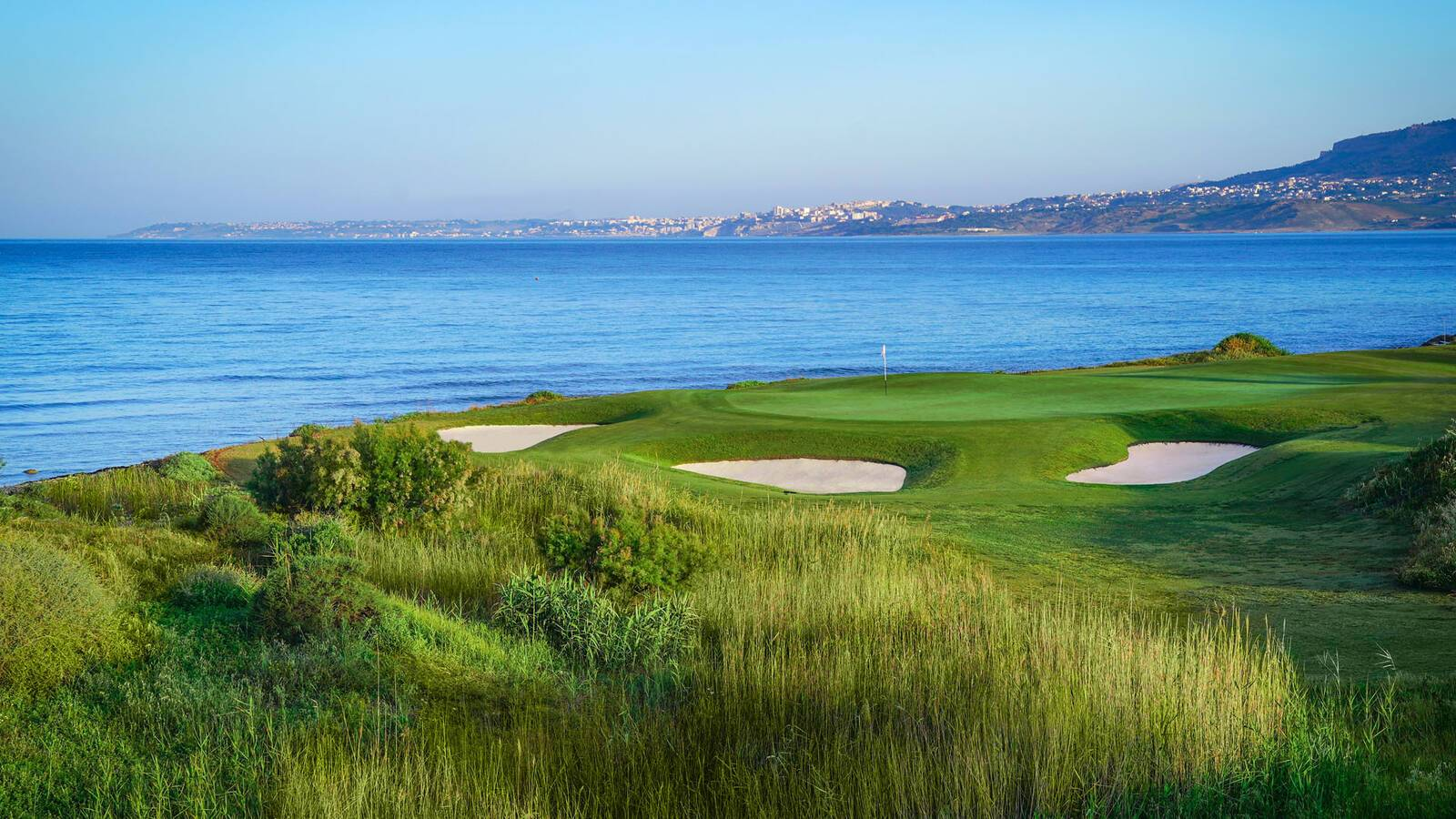 Verdura Resort Sicile Golf