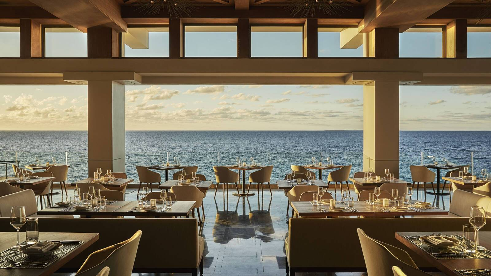 Four Seasons Anguilla Restaurant AnguillaJPG