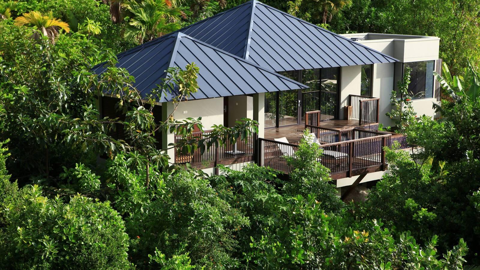 Raffles Seychelles Schaff