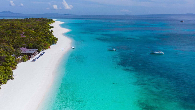 Amanpulo philippines pamalican island