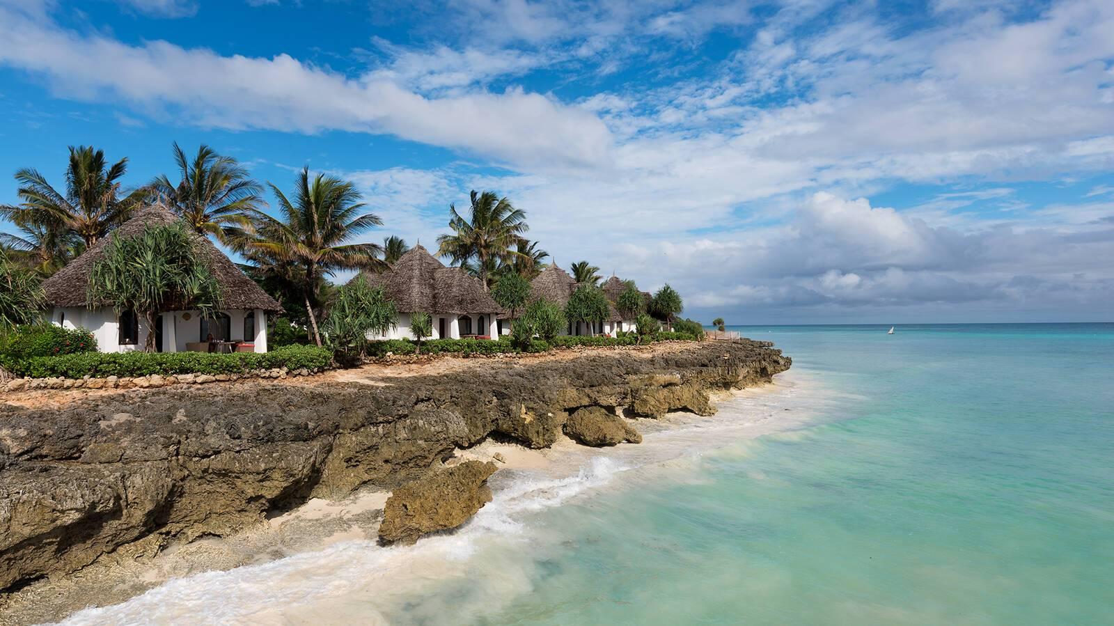 Essque Zalu Suites Zanzibar