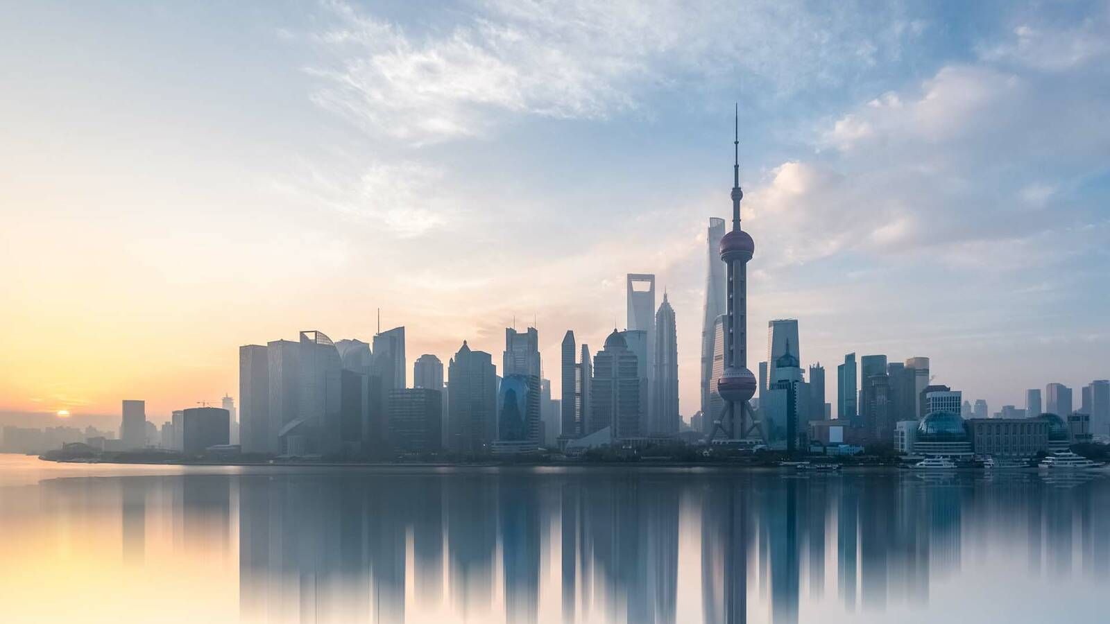Shanghai chungking