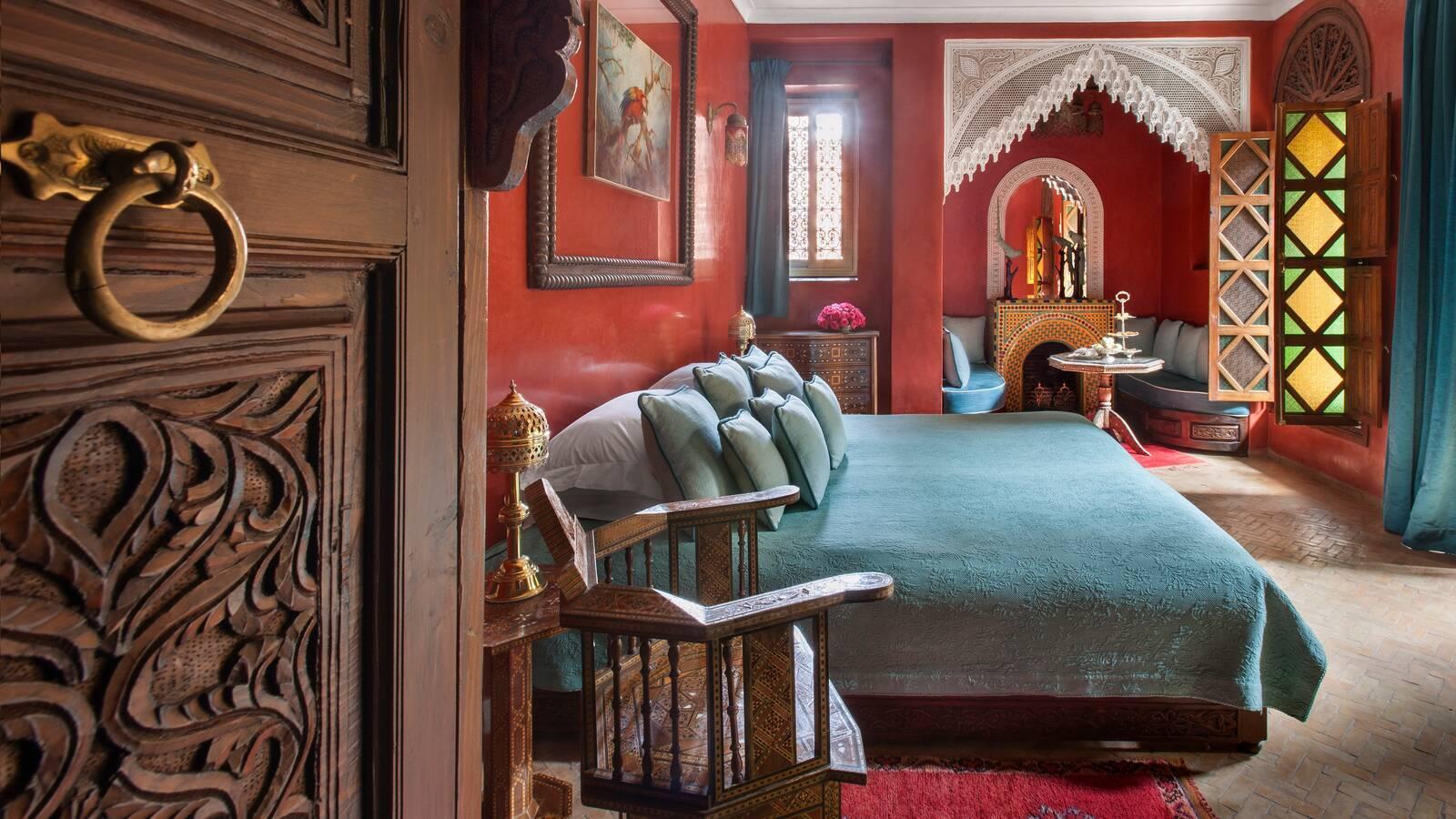 Sultana Marrakech Prestige Deluxe