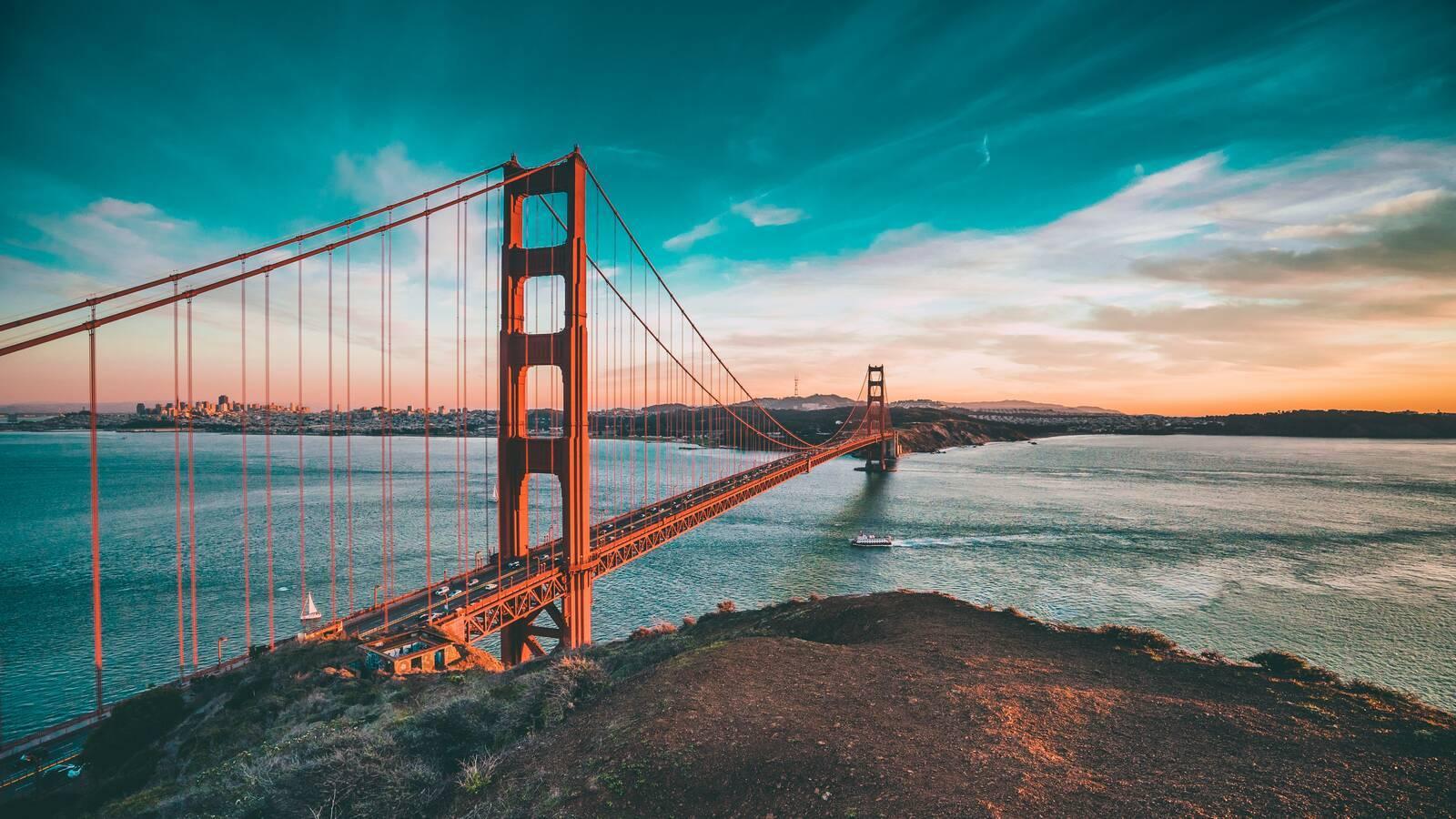San Francisco joseph barrientos