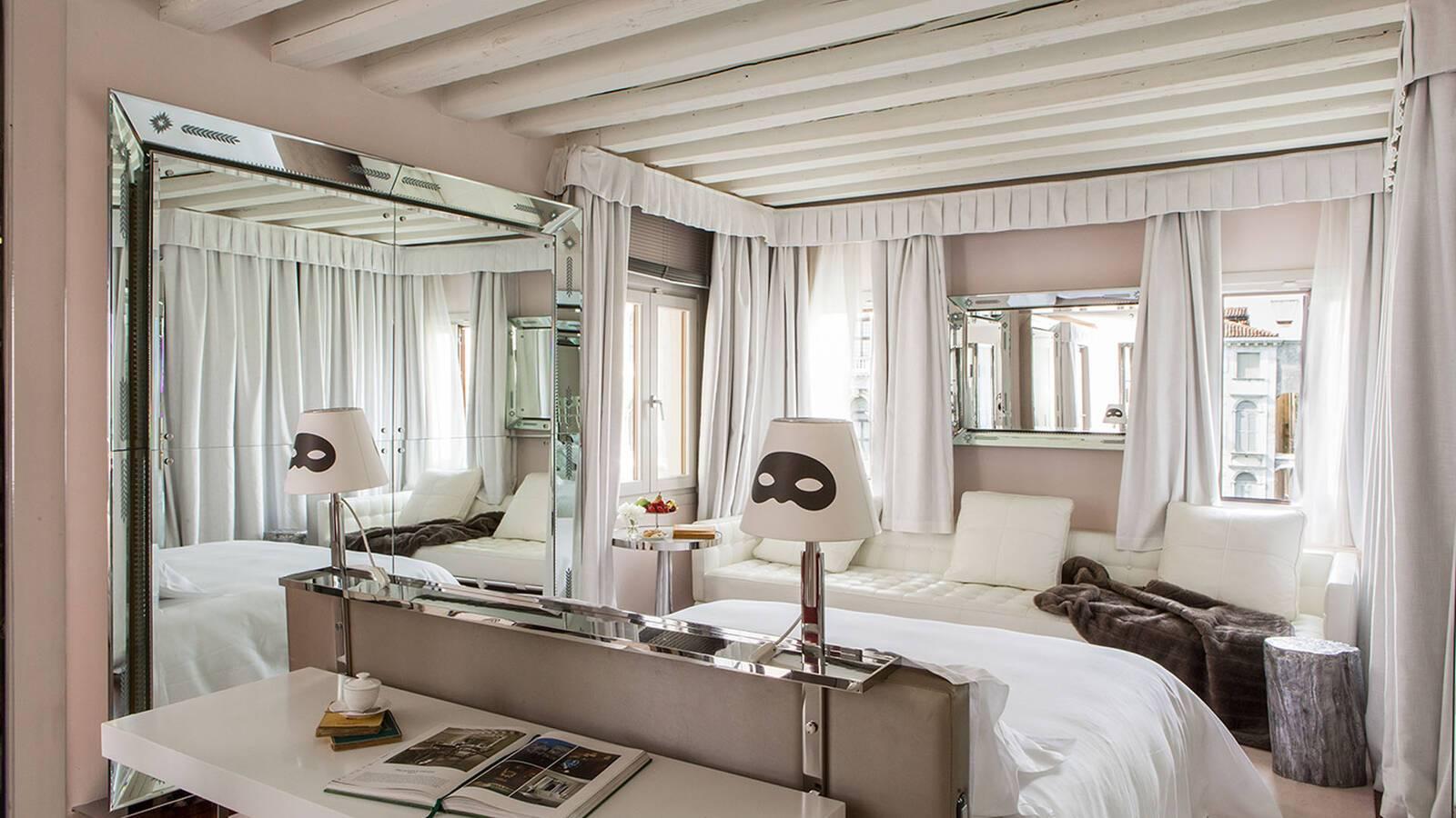 Palazzina Grassi Venise Grand Canal Suite