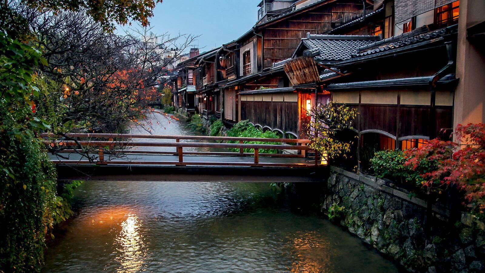 Kyoto Circuit Japon