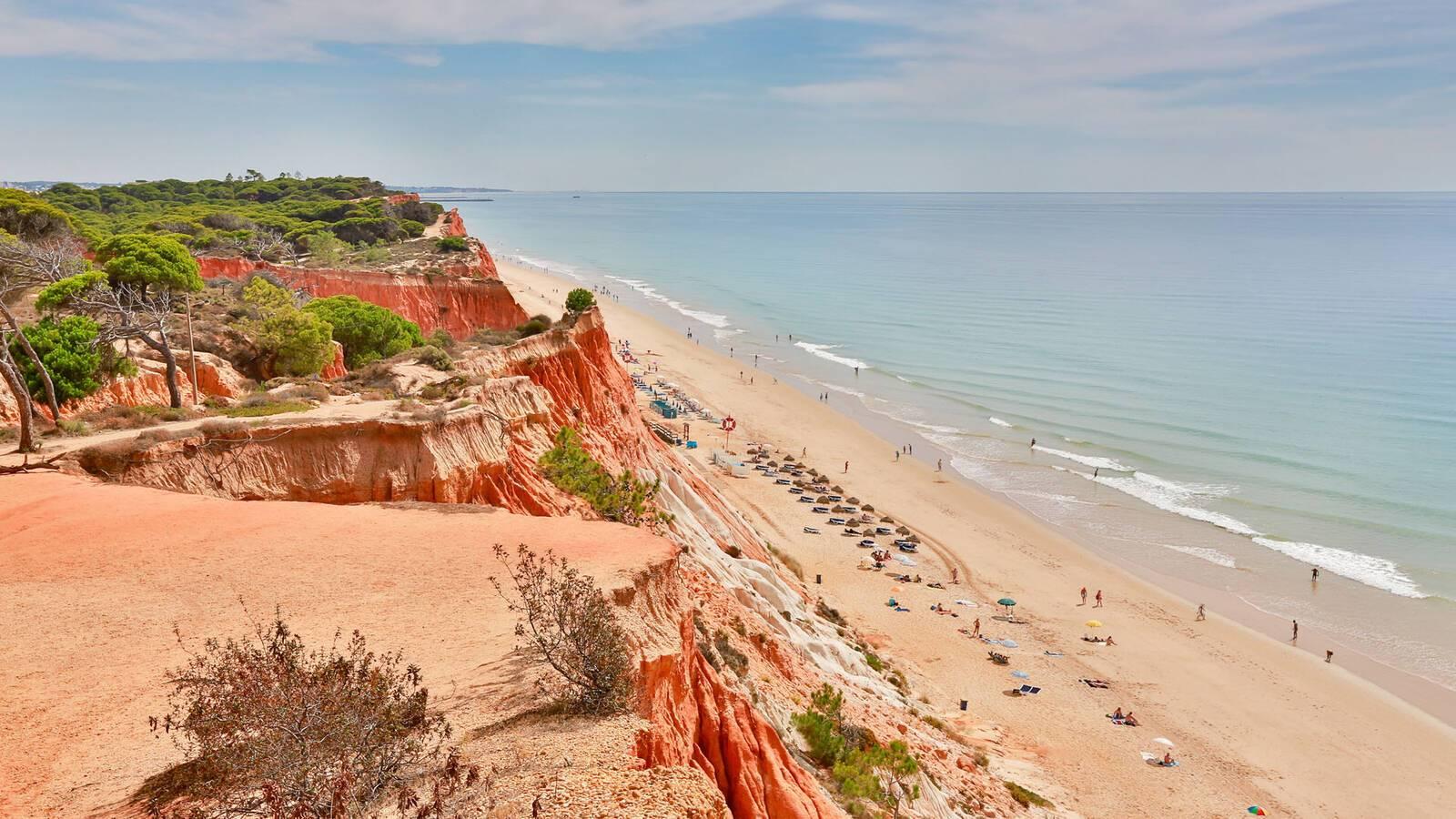 Epic Sana Algarve Portugal Plage