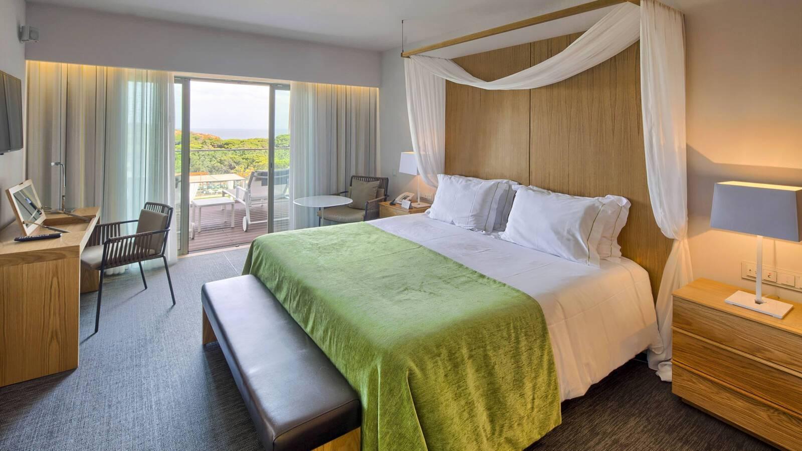 Epic Sana Algarve Portugal So Suite