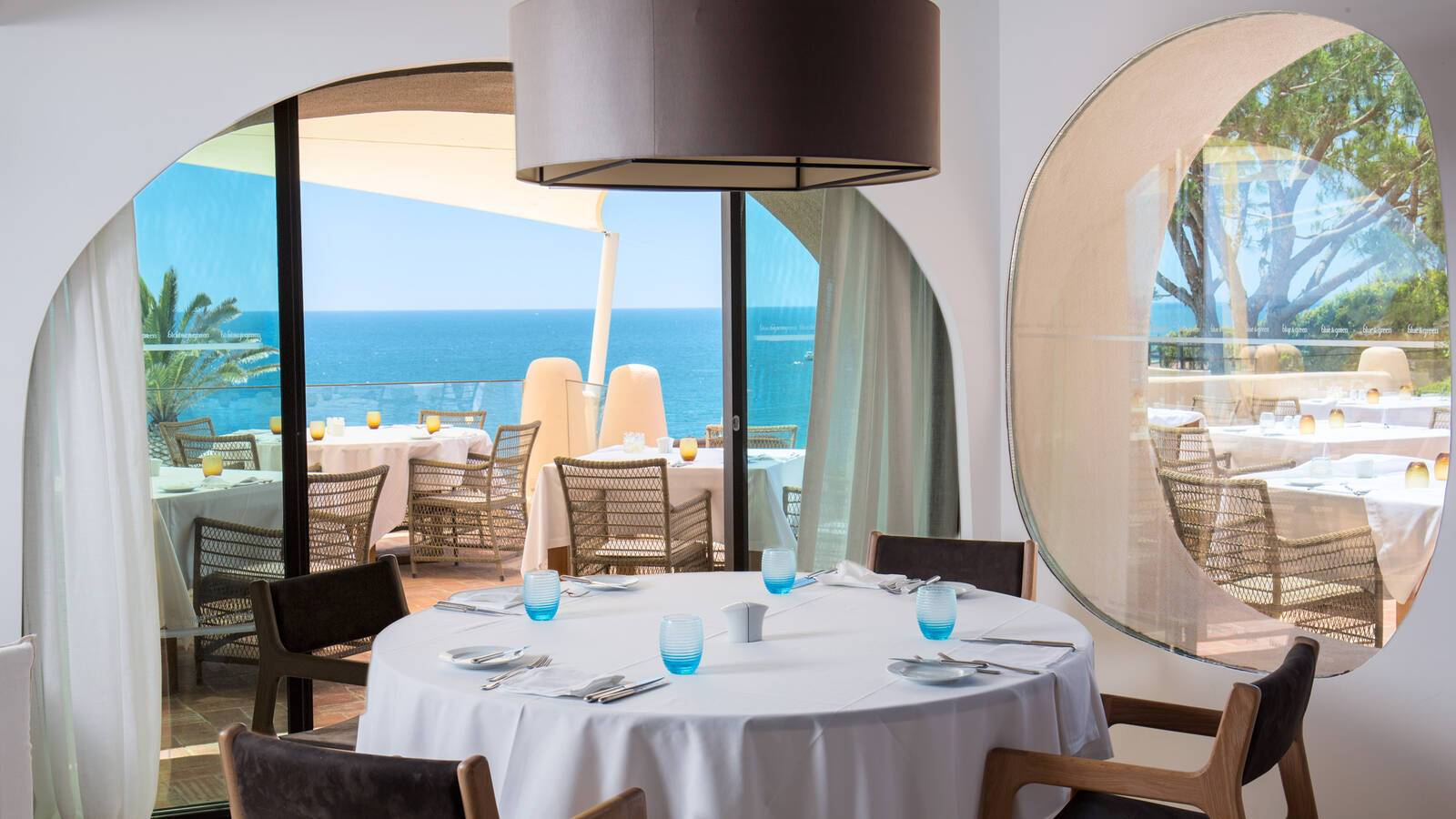 Vilalara Algrave BG Restaurant