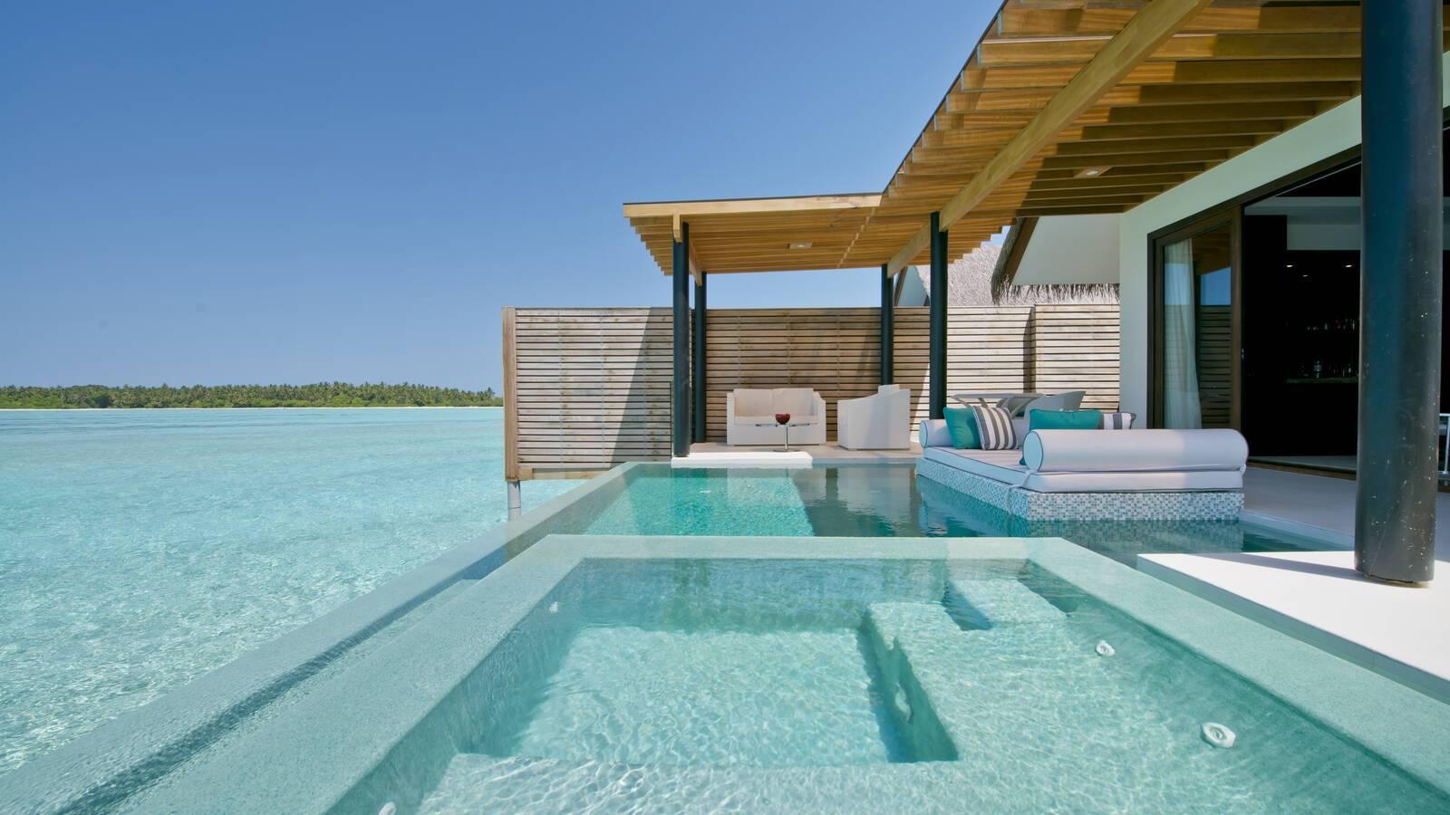 Niyama Maldives Deluxe Water