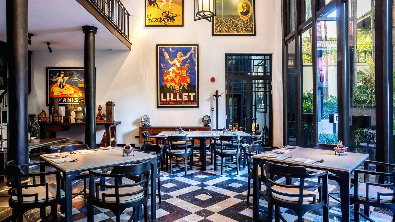 Siam Bangkok Bar