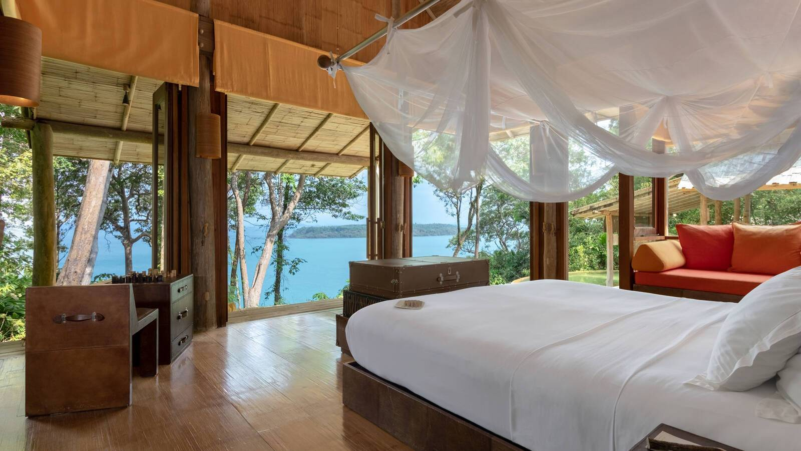 Soneva Kiri Thailande 1 Bedroom Villa Suite