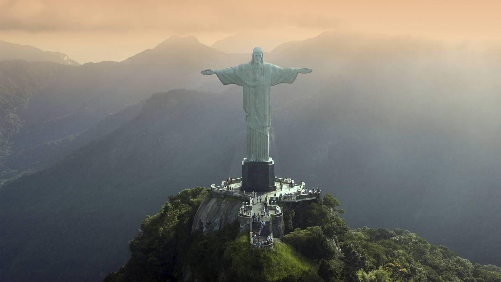 Rio de Janerao Dreamstime Circuit Bresil