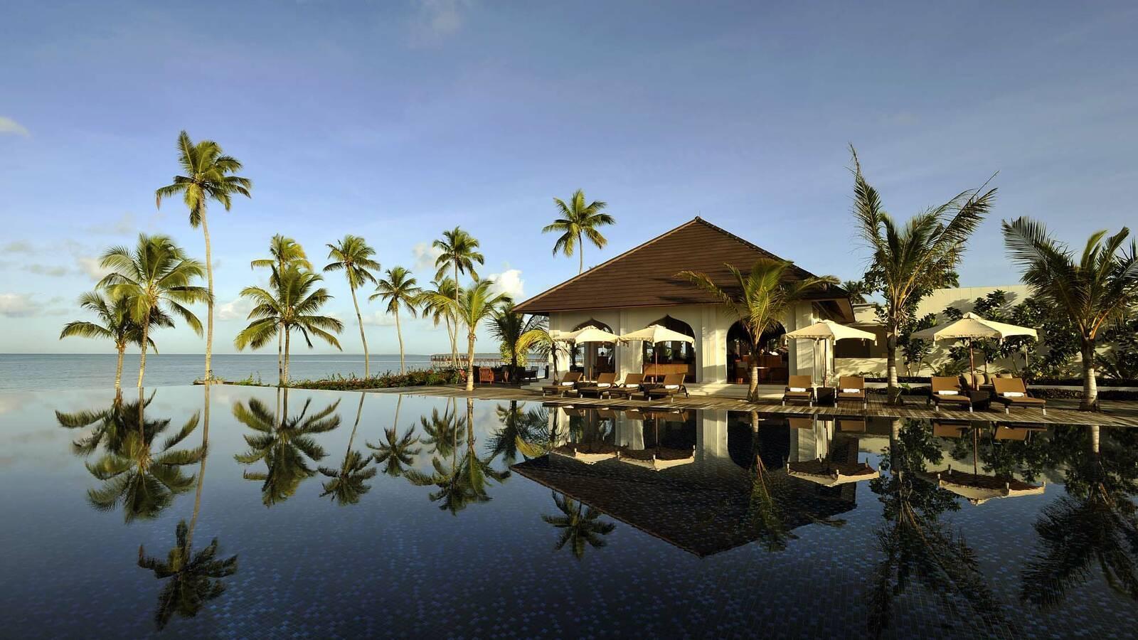 The Residence Piscine Zanzibar