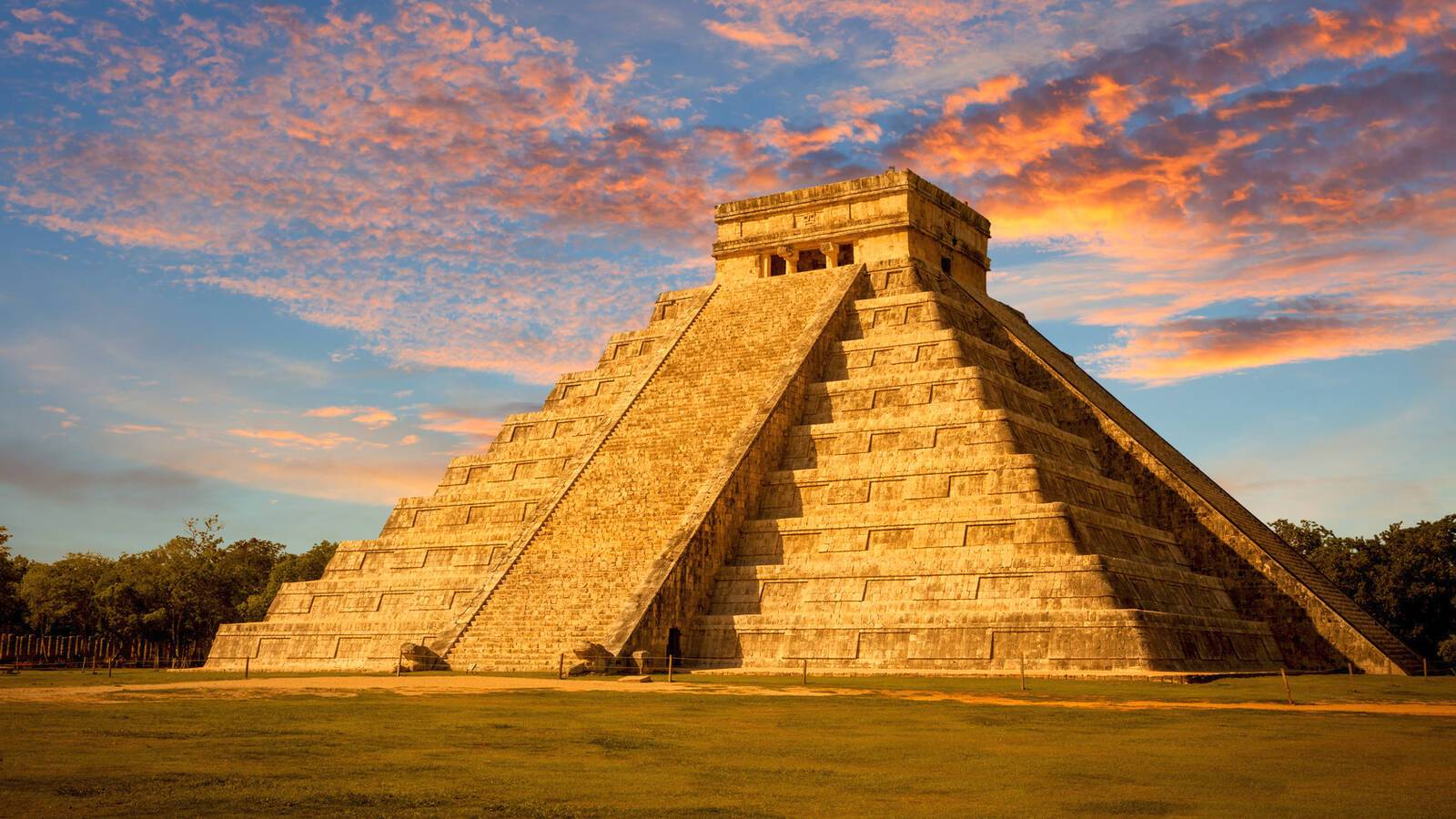 Chichen Itza Circuit Yucatan