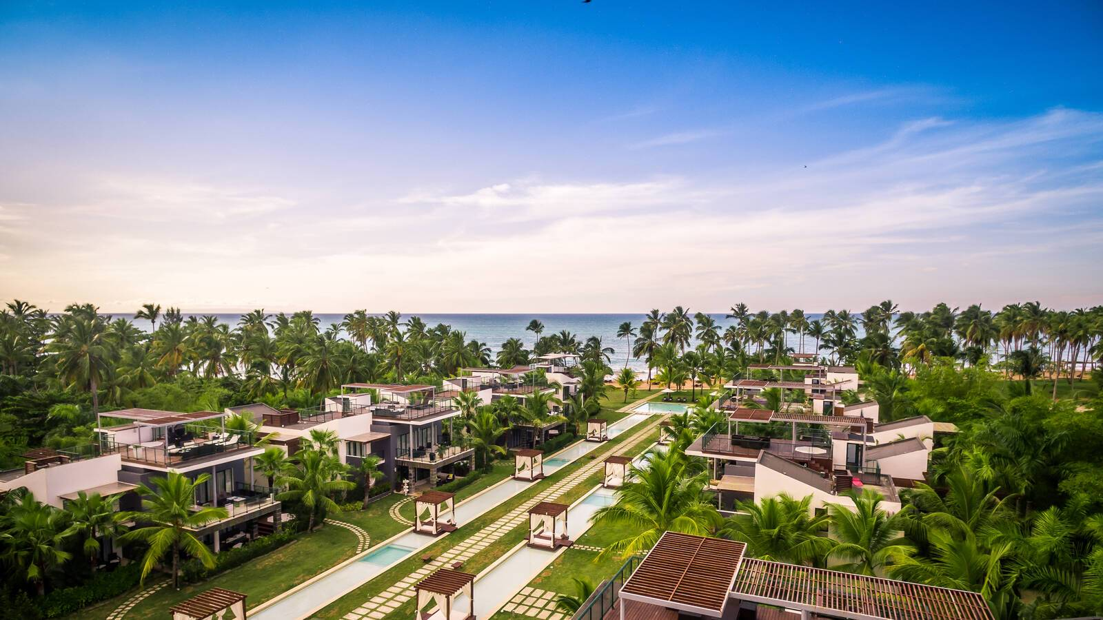 Sublime Samanna Terrenas Rep Dom Resort