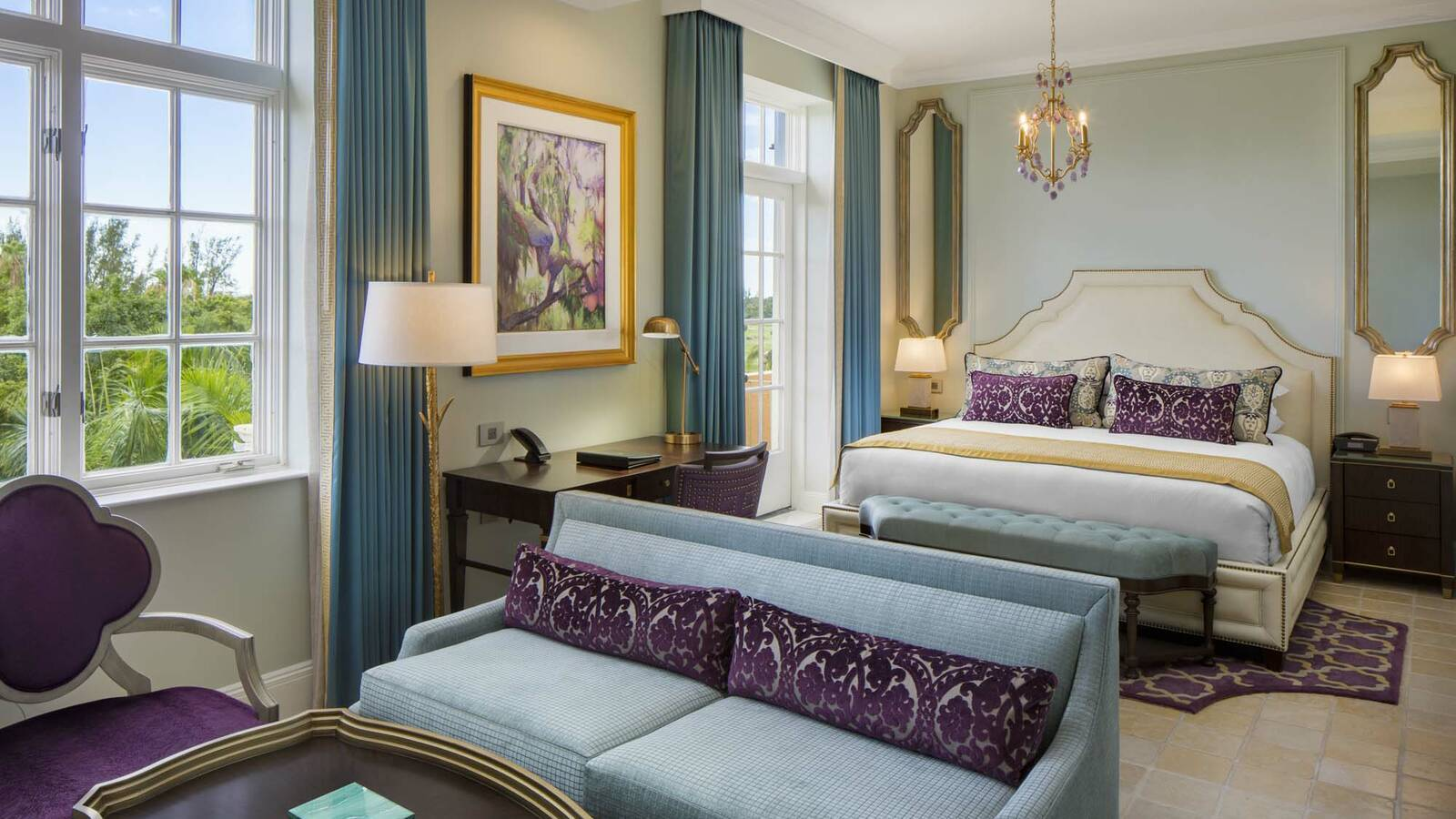 Biltmore Junior Suite King Miami