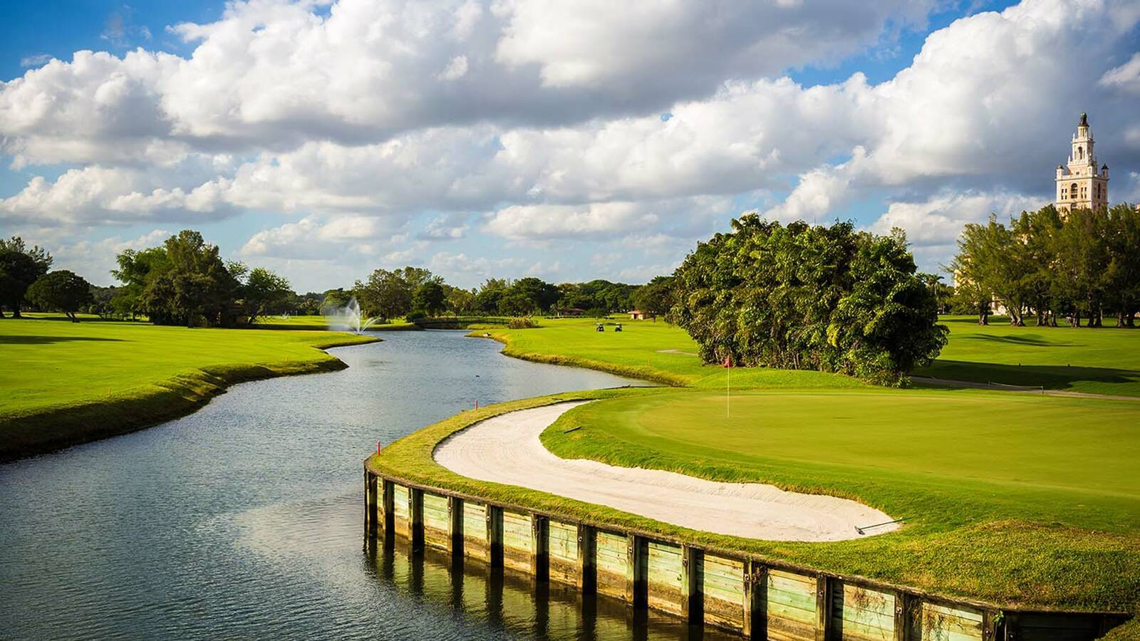 Biltmore Miami Golf Trou17