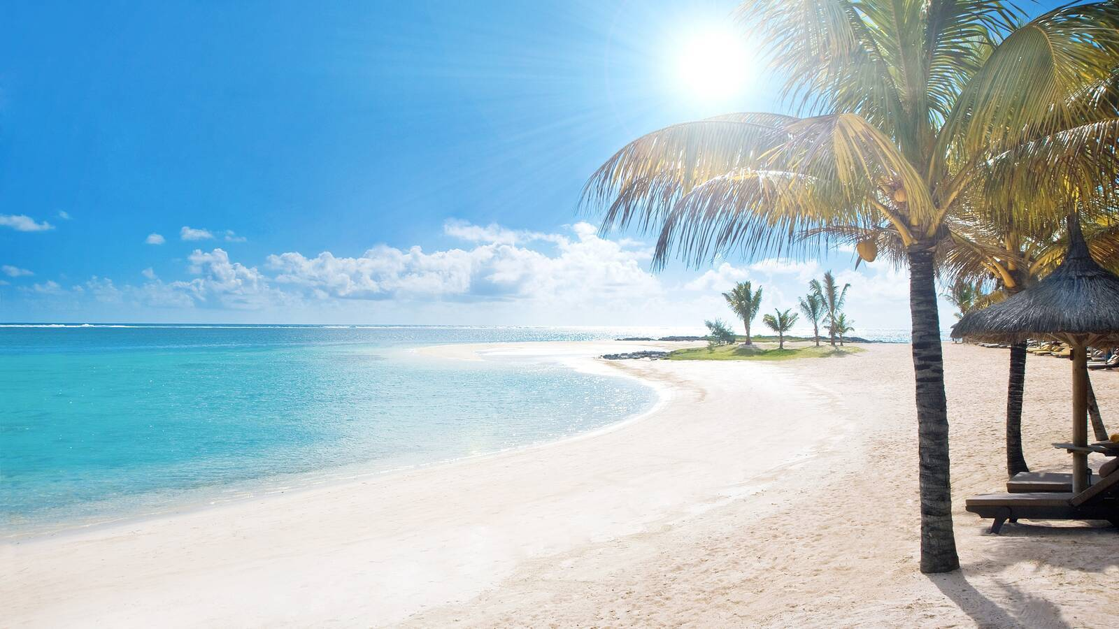 Lux Belle Mare Plage Maurice