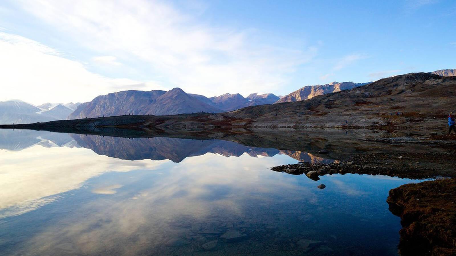 Groenland Croisiere Hurtigruten IslandeJPG