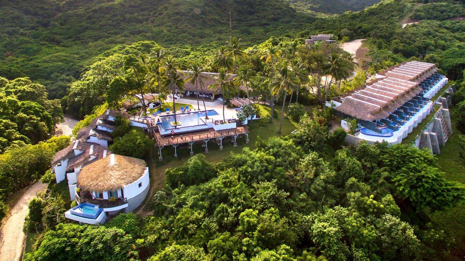 Casa Bonita Tropical Lodge Republique Dominicaine