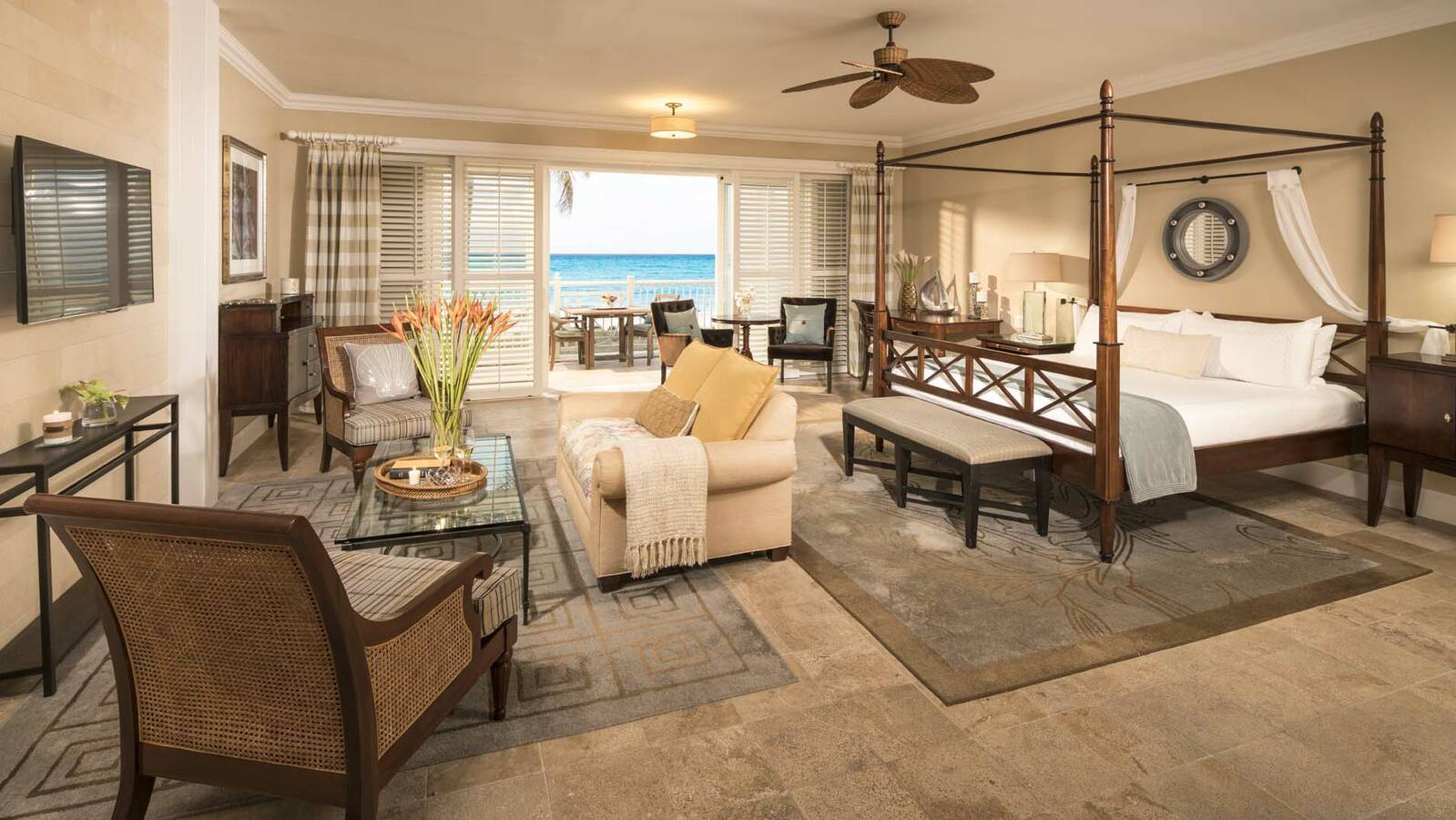 Sandals Emerald Bay Exuma Bahamas Suite