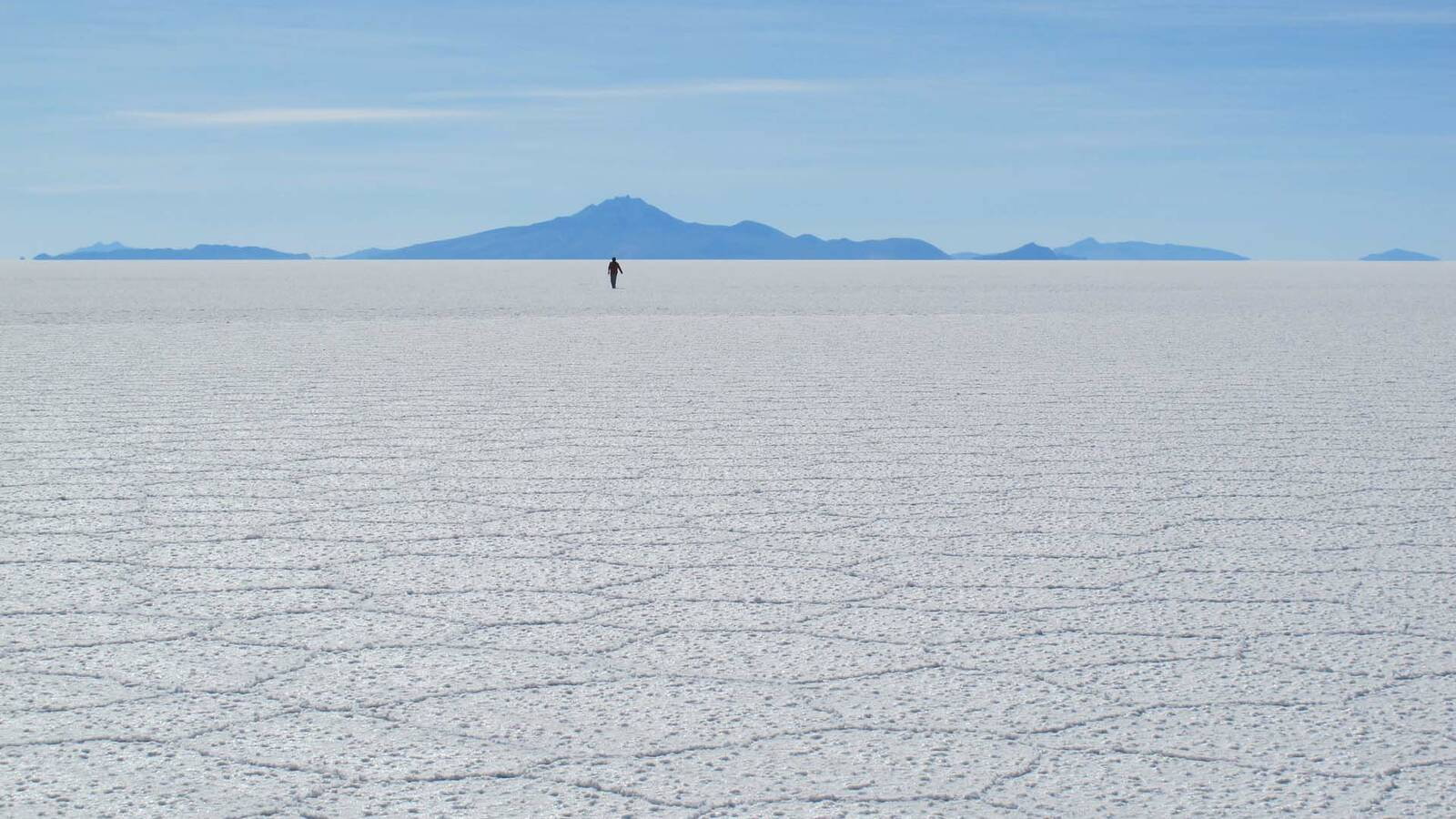 Circuit Bolivie Uyuni