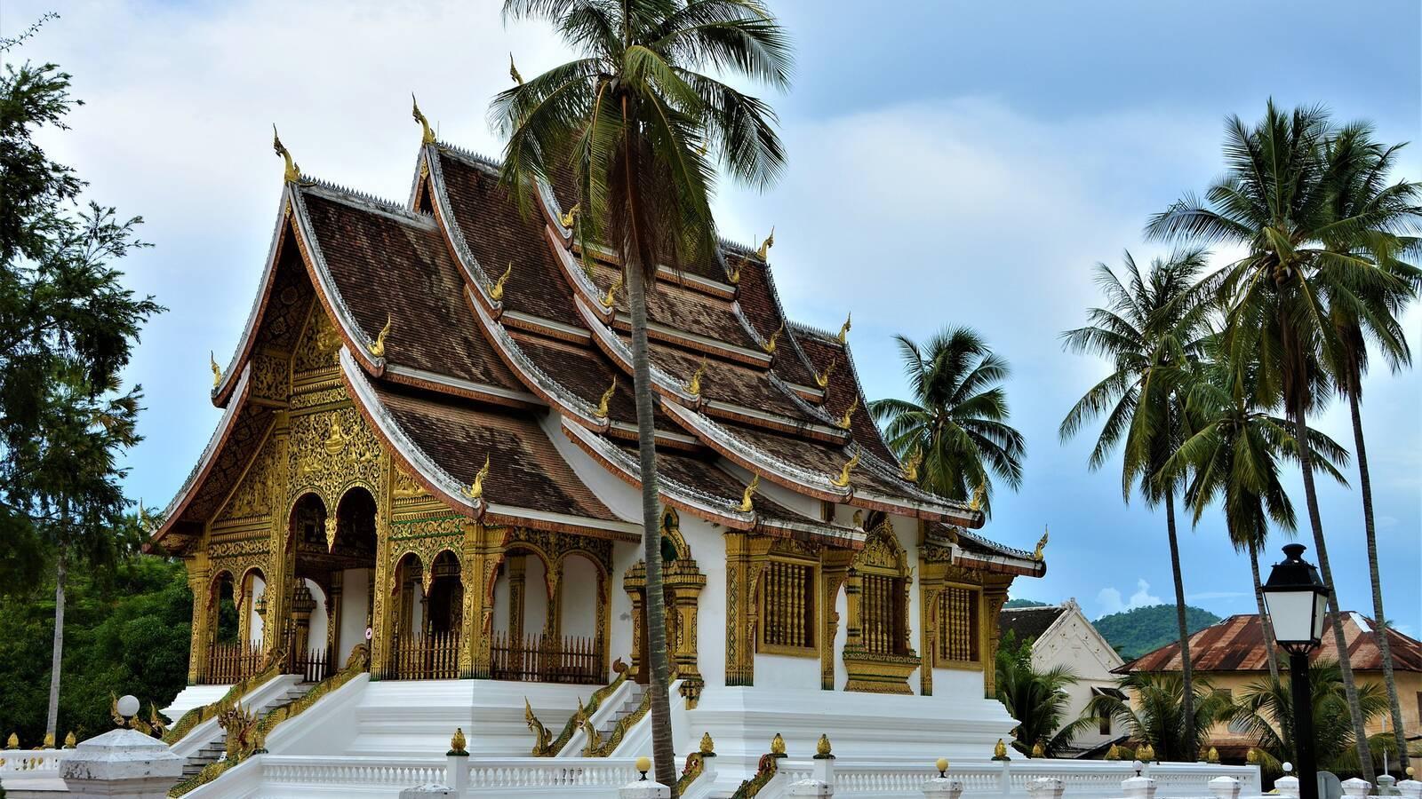 Circuit Laos Luang Prabang JoelleLC