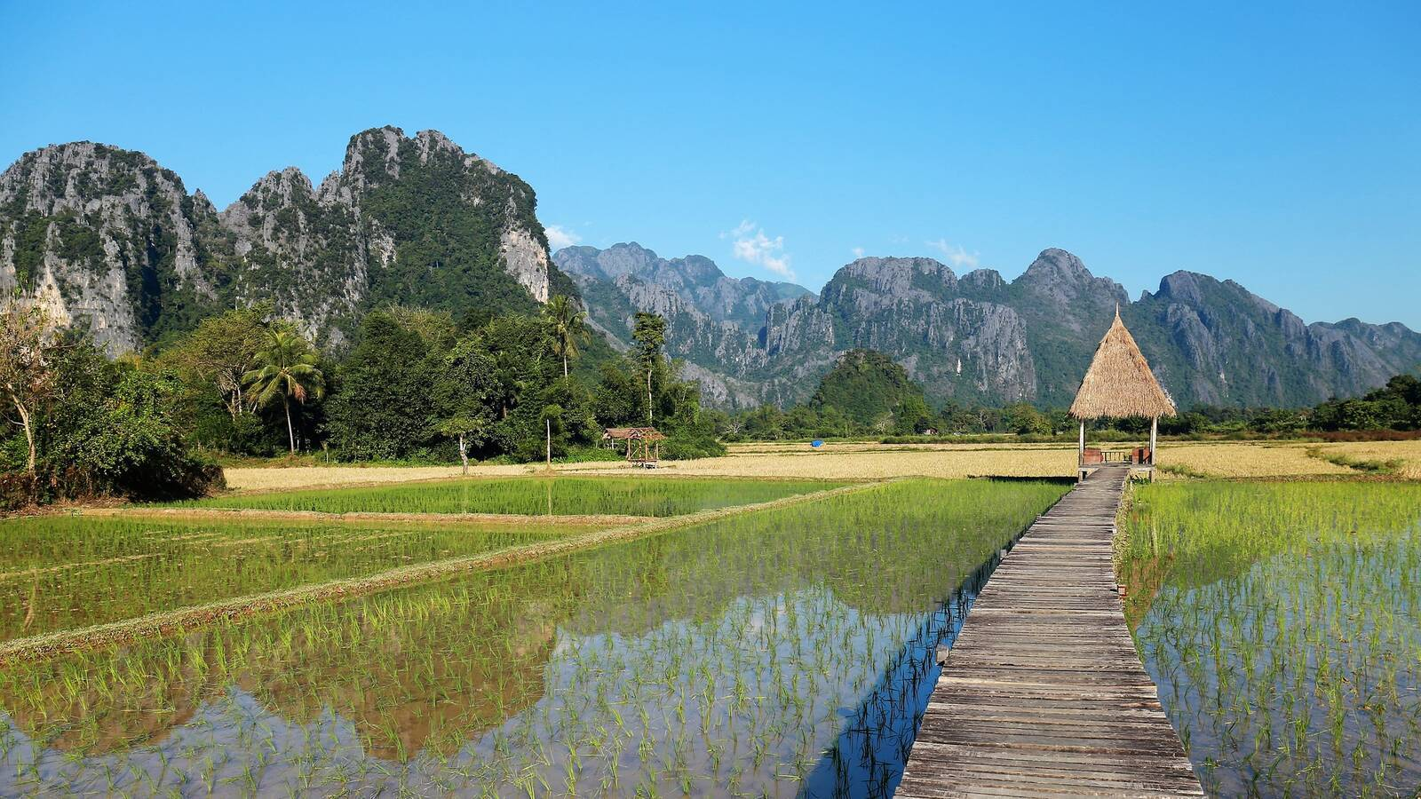 Circuit Laos Vang Vieng mythliu