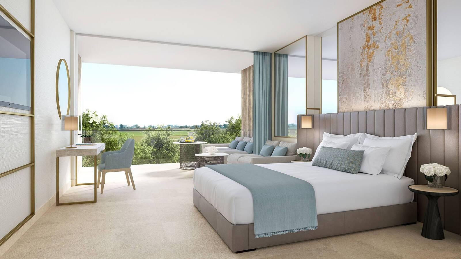 Ikos Andalousia Espagne Superior DBL room