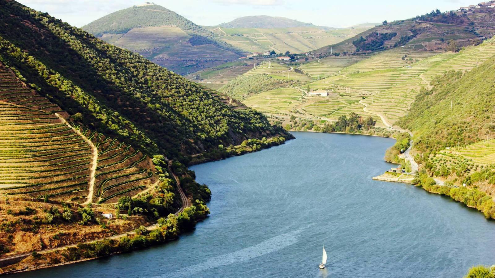 Portugal Douro Croisiere Six Senses