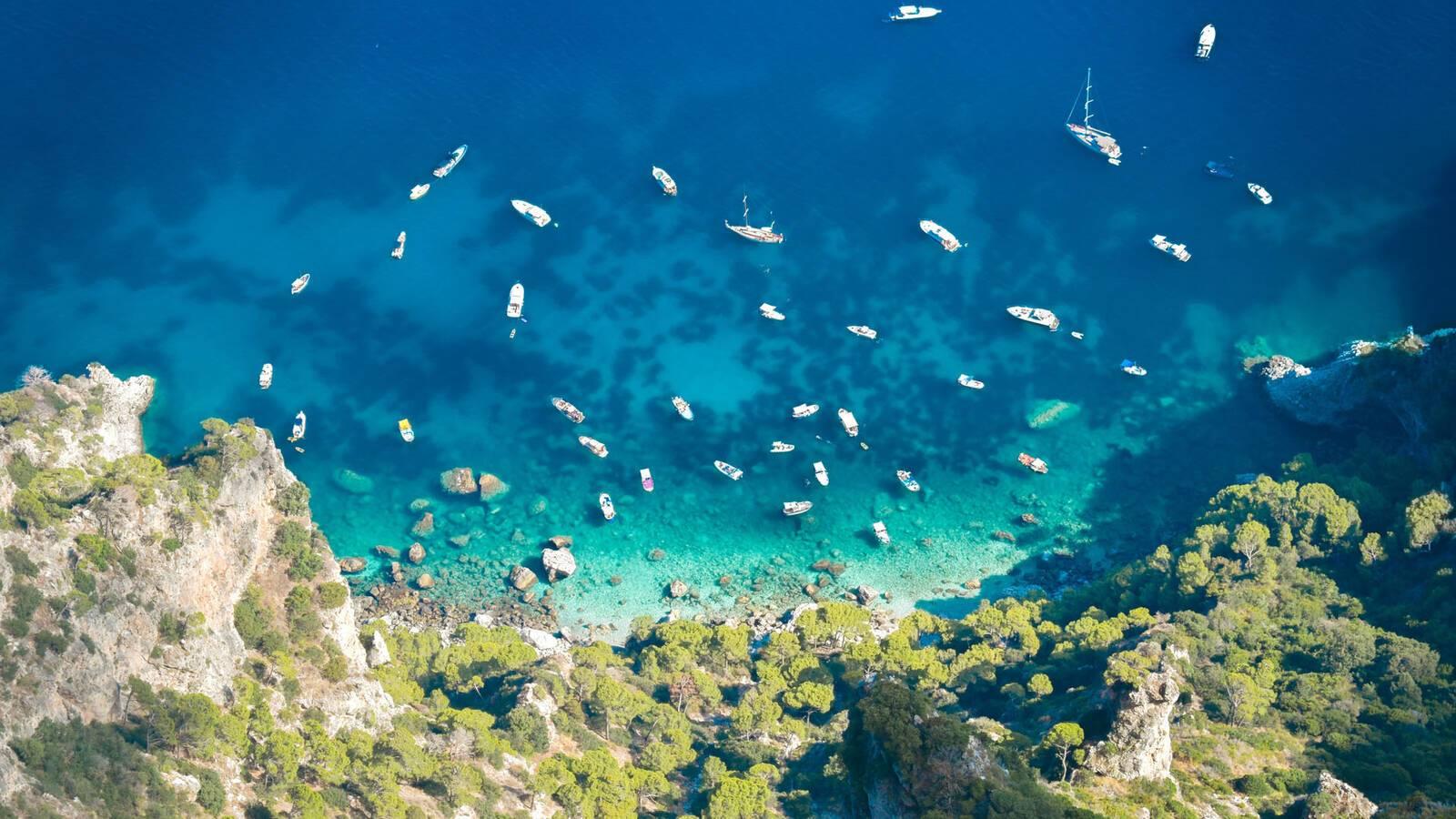 Capri letizia agosta