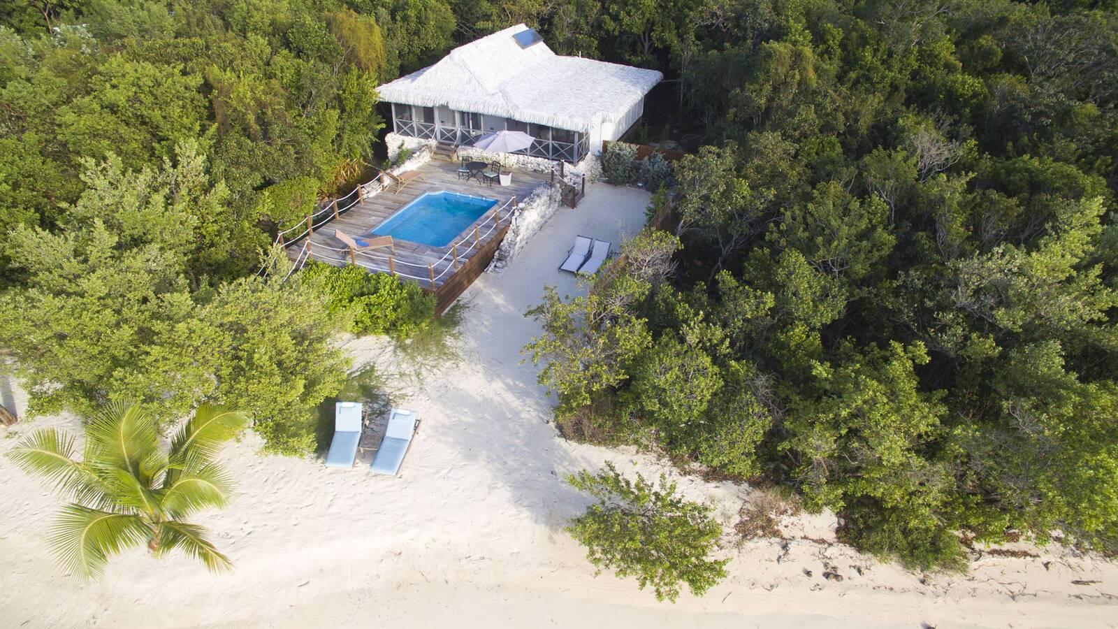 Tiamo Resort Bahamas Andros Starlight